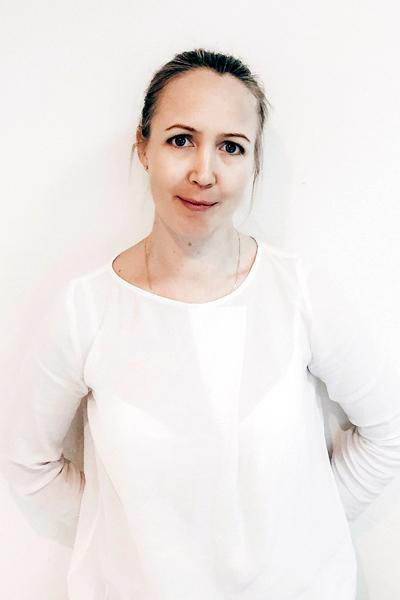 Лепихина Анастасия Михайловна