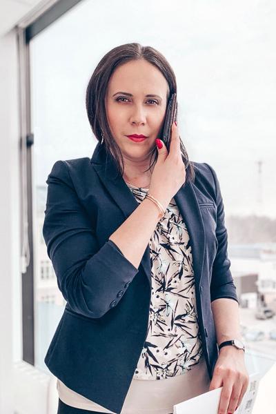 Кошкина Ольга Владимировна