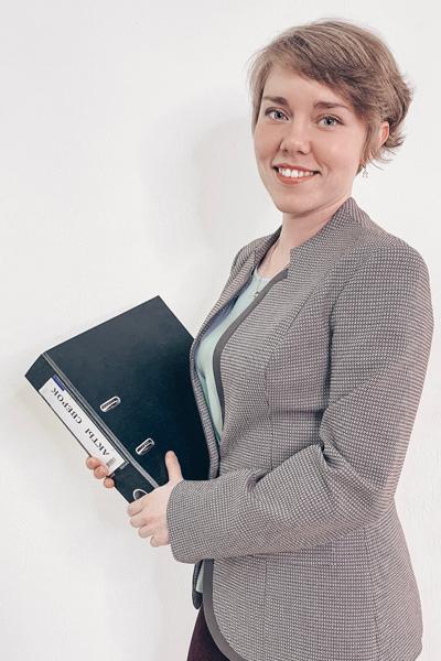 Кузьмина Татьяна Андреевна