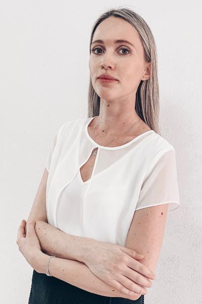 Бабкина Ольга Леонидовна