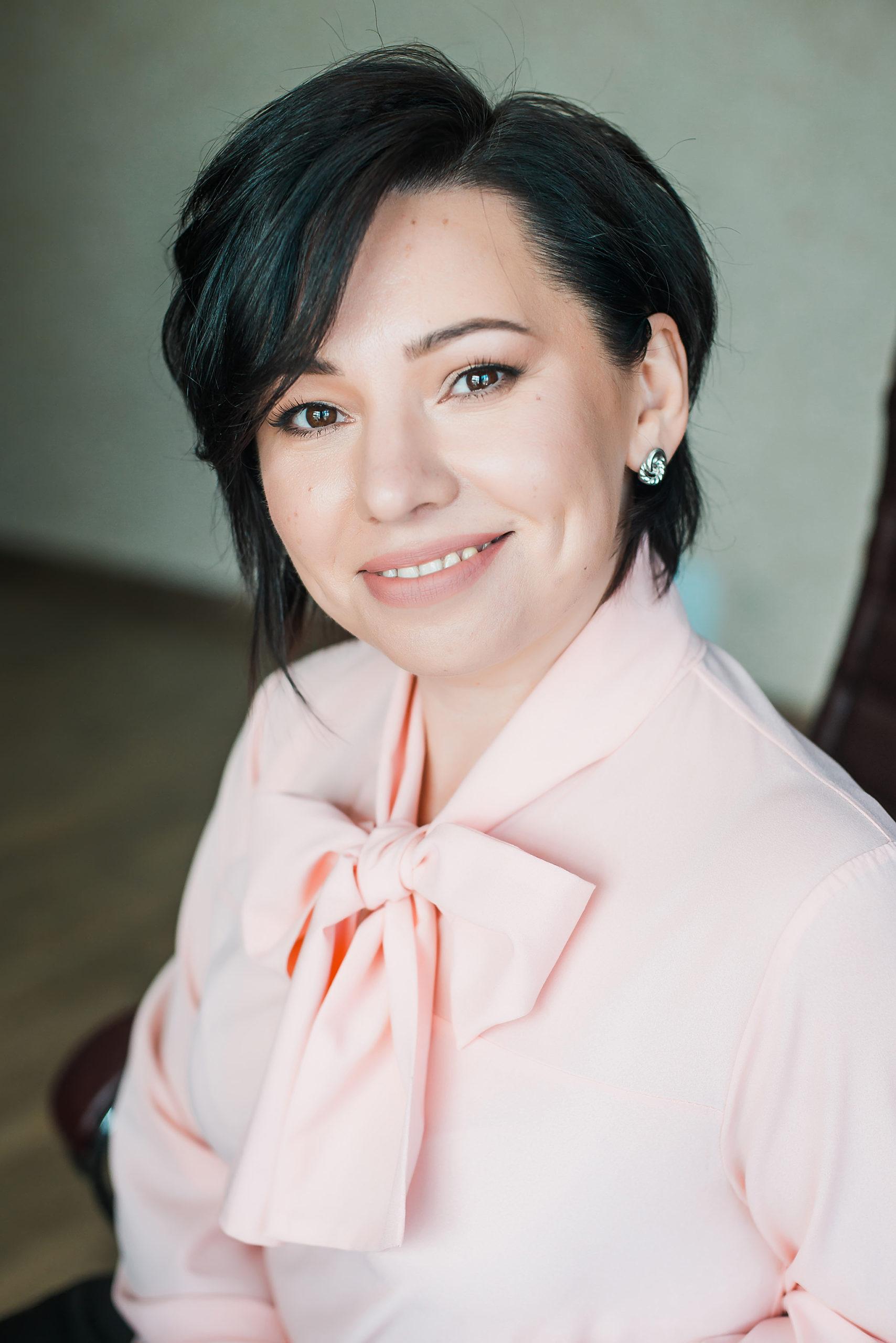 Чиркова Елена Юрьевна